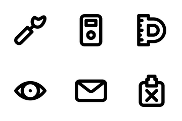 Education Line Icons 2 Icon Pack