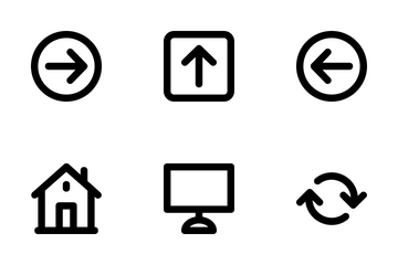 Electronics Icon Pack