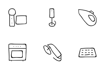 Electronics Vol 1 Icon Pack