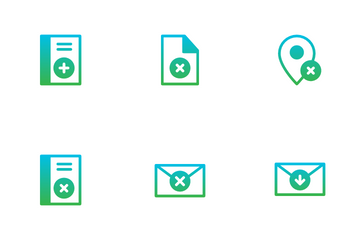 Element Interface Icon Pack