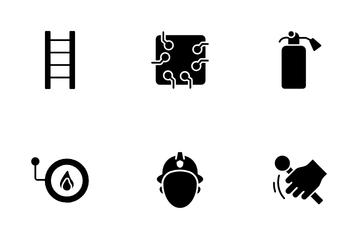 Emergency VOL 1 Icon Pack