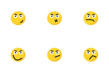 Emoji Icon Pack