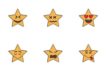 Emoji Vol 3 Icon Pack