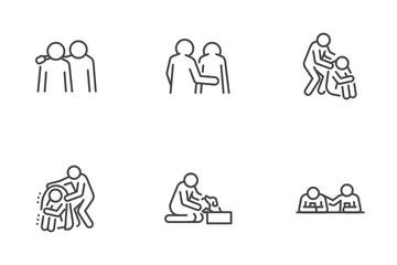 Empathy Icon Pack