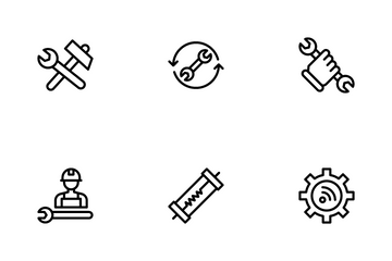 Engineering Icon Pack