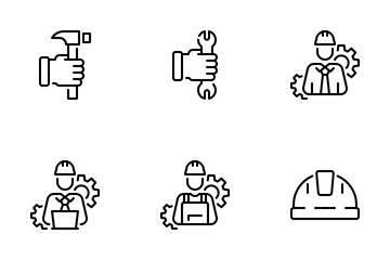 Engineering Tools Icon Pack