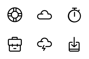 Enterprice Icon Pack