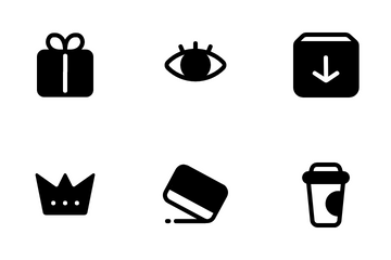 Enterprise Icon Pack