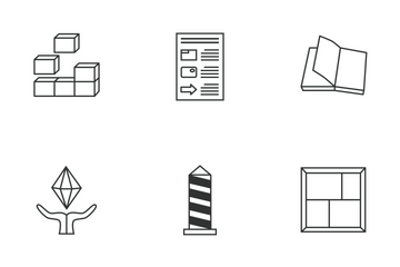 Enterprise Architecture - TOGAF Icon Pack