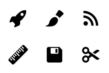 Entypo+ Vol 1 Icon Pack