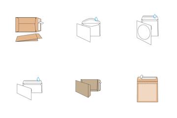 Envelopes Icon Pack