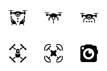 Equipment And Device Icon Pack