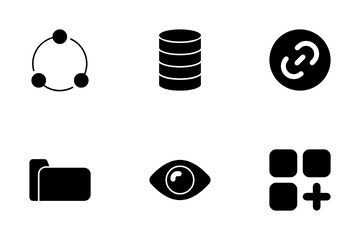 Essential Collection Icon Pack
