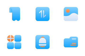 Essential Interface Icon Pack