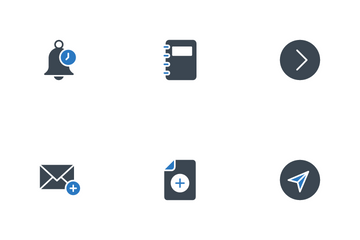 Essential Tool Icon Pack