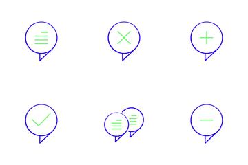 Essential UI Icon Pack