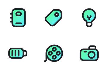 Web Essentials Icon Pack