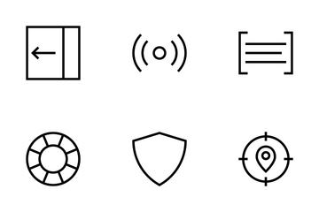 Essential Web Icon 2 Icon Pack