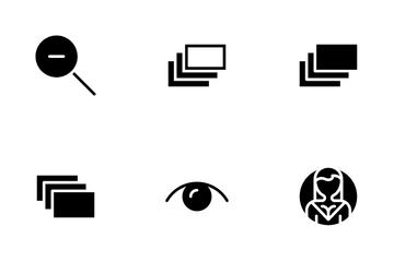 Essentials Icon Pack
