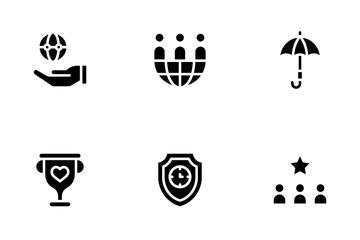 Ethics Icon Pack