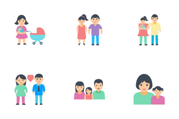 Family Icons  Icon Pack