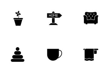 Family Life Vol 1 Icon Pack