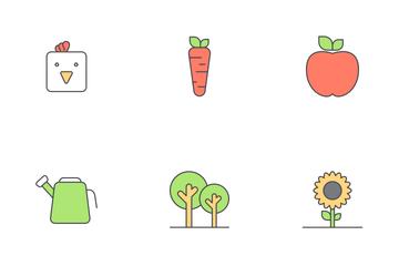 Farm Icon Pack