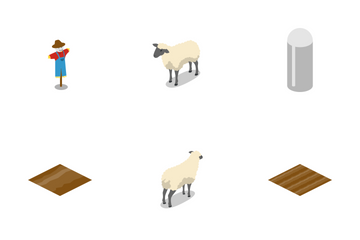Farm Icons  Icon Pack