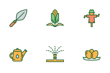 Farming Icon Pack