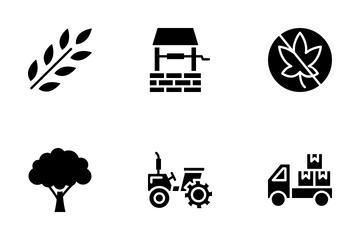 Farming Icon Pack