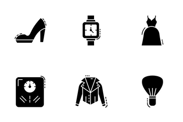 Fashion Icon Pack