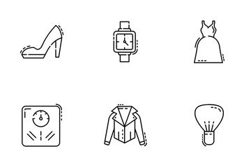 Fashion Icon Pack