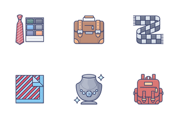 Fashion & Beauty Icon Pack