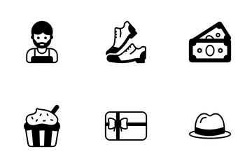 Fathers Day Icon Pack