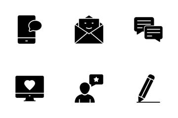 Feedback  VOL 1 Icon Pack