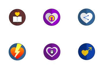 Feelings  Icon Pack