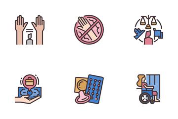Feminist Icon Pack