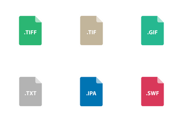 File Extension Icon Pack
