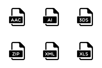File Type Icon Pack