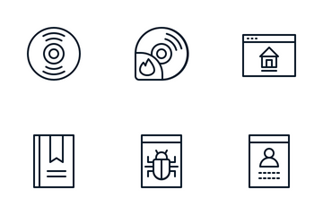 Files Icon Pack