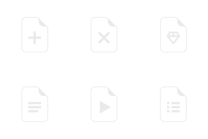 Files Vol 5 Icon Pack