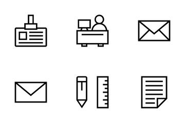 Finance 2 Icon Pack