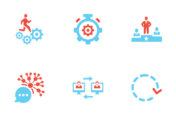 Finance Business Icon Pack