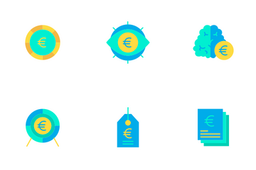Finance Vol - 3 Icon Pack
