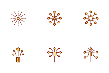 Fireworks Icon Pack