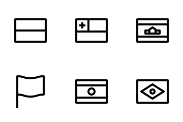 Flag Icon Pack