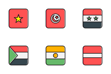 Flags Icon Pack