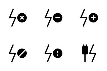 Flashlight App Icon Pack