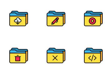 Folder Icon Pack