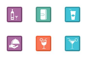 Food & Drink Vol 1 Icon Pack